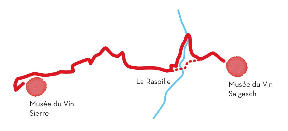 plan sentier musee vin FR